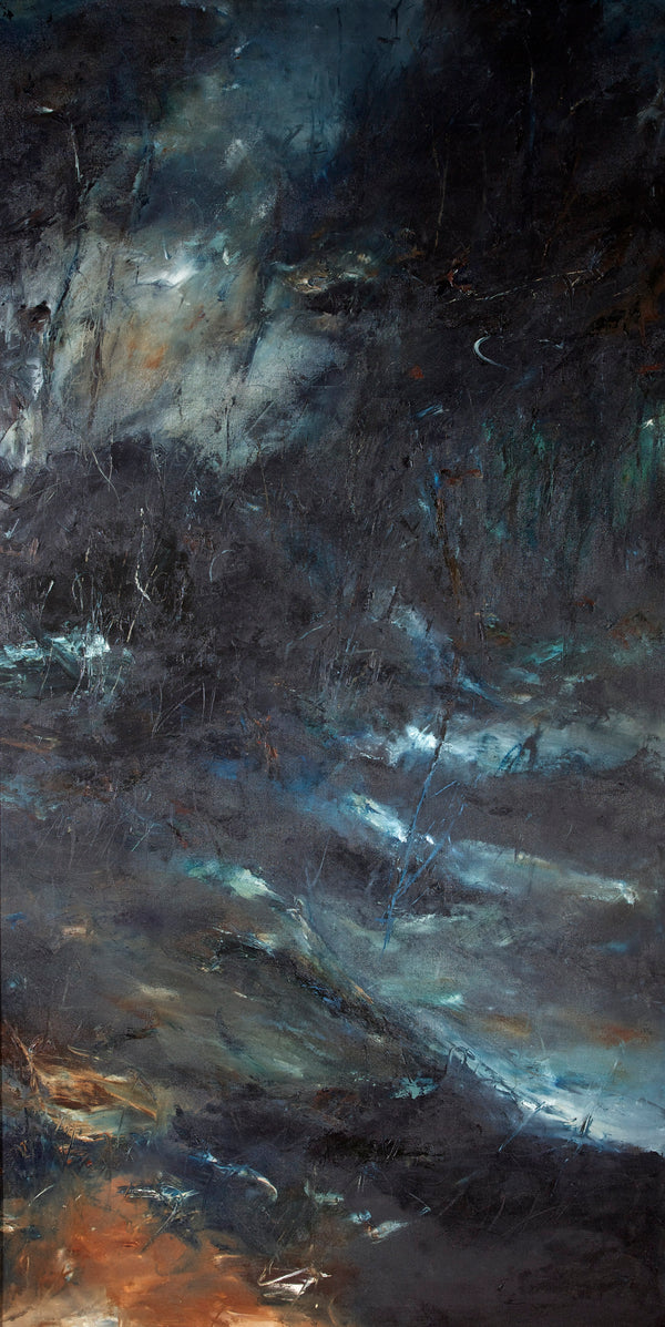 Janette Kerr, Night Wood