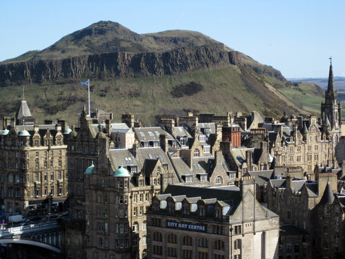 5 Day Art and Culture Visit to Edinburgh & Glasgow