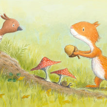 Illustration for Picture Books