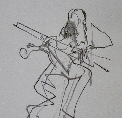 NEW! Fantastical Figure Drawing
