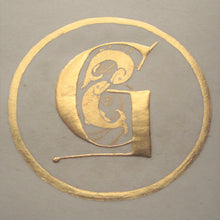 NEW! Gilding Techniques for Painters and Letter Artists