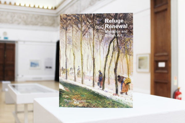 'Refuge and Renewal' - Catalogue