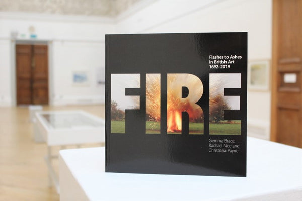 'Fire' - Catalogue