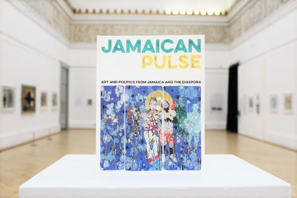 'Jamaican Pulse' - Catalogue