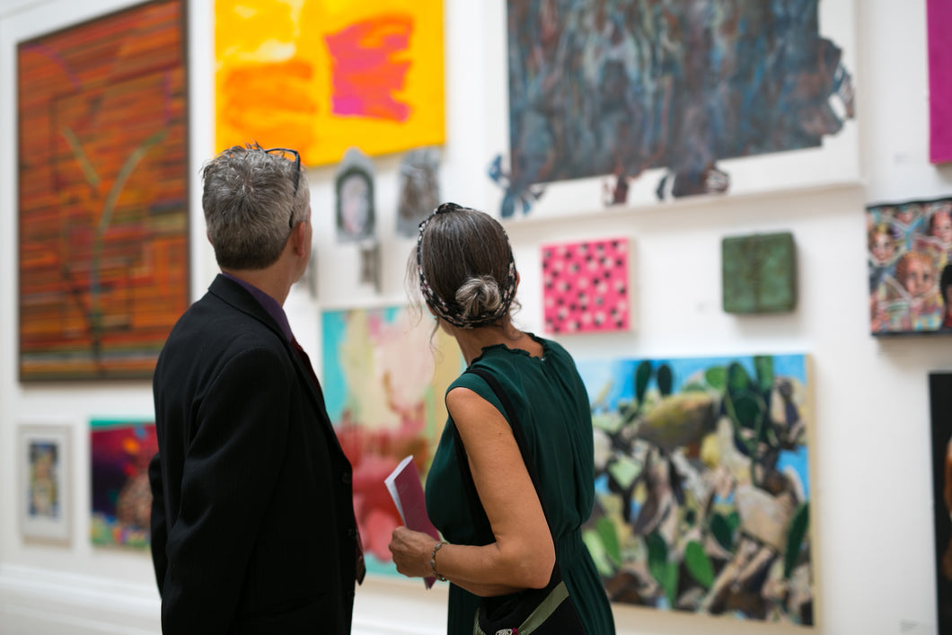 166 Annual Open Exhibition