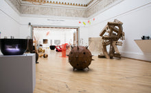 RWA Sculpture Open Exhibition