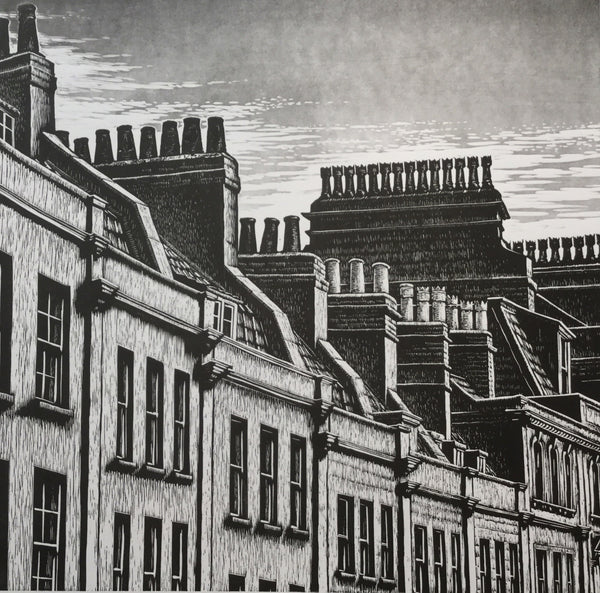 Trevor Haddrell RWA: Not Just Bristol, But Also.... Paintings, Drawings and Engravings