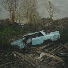 Rebecca Cains RWA RBA: Beauty from Decay