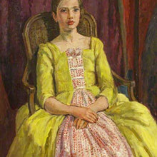 In Relation artist Vanessa Bell