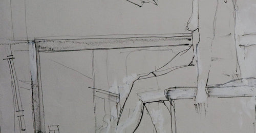 Life Drawing: Full Day Pose