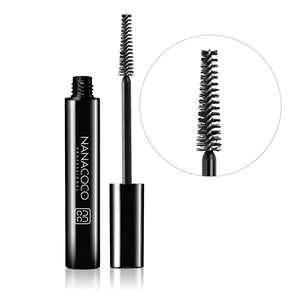 Outlash Mascara, Mascara, Nanacoco PRO, Irresistible Cosmetics