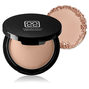 HD Powder Foundation - Warm Tan, Foundation, Nanacoco PRO, Irresistible Cosmetics