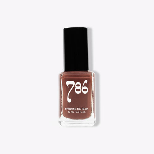 786 Breathable Nail Polish - Lima