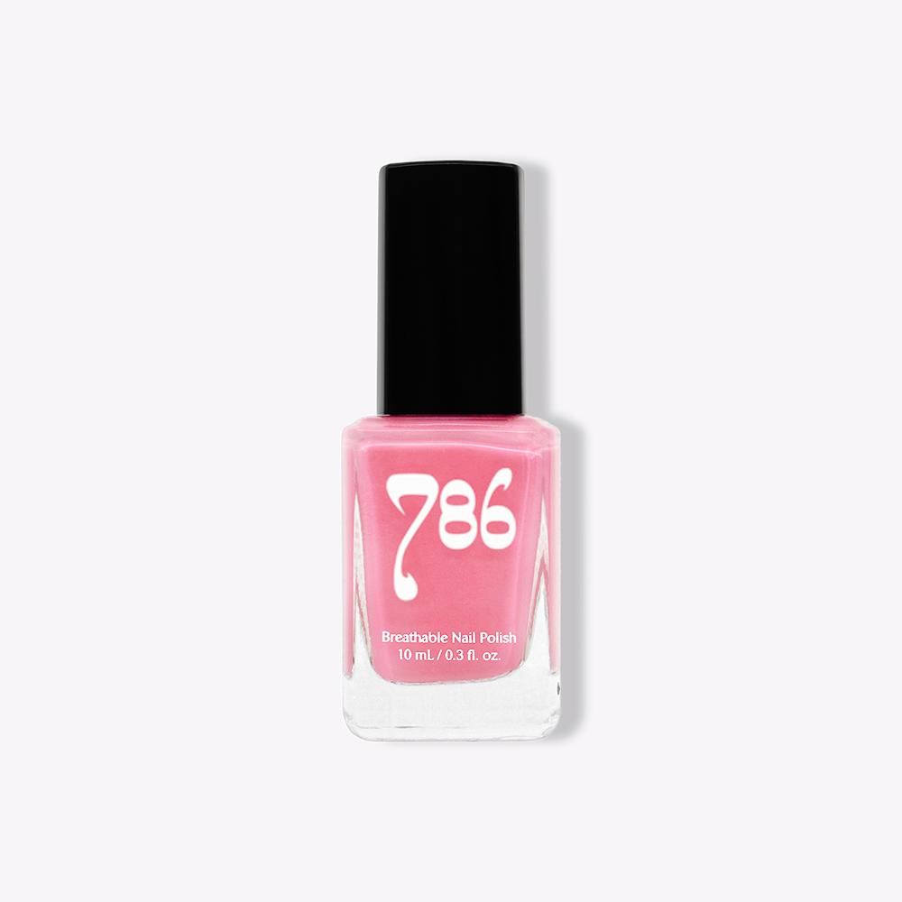 786 Halaal Breathable Nail Polish - Nizwa
