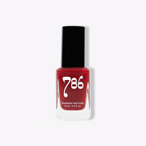 786 Breathable Nail Polish - Agra