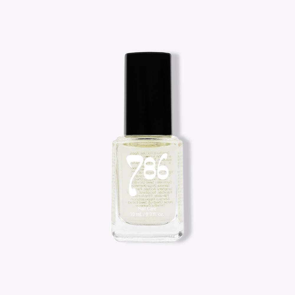 786 Cosmetics - 786 Almond and Ginseng Cuticle Oil (Non Breathable)