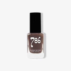 786 Breathable Nail Polish - Aswan