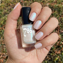 786 Halaal Breathable Nail Polish - Bahrain