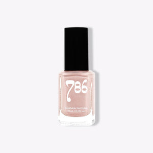 786 Breathable Nail Polish - Casablanca