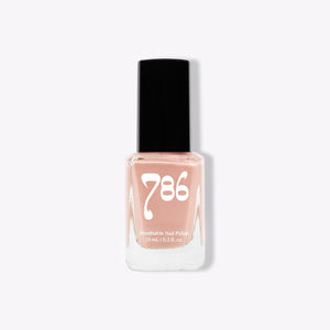 786 Breathable Nail Polish - Dakar