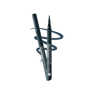 Topface - Perfective High Intensity Pigmented Eyeliner - Dark Green