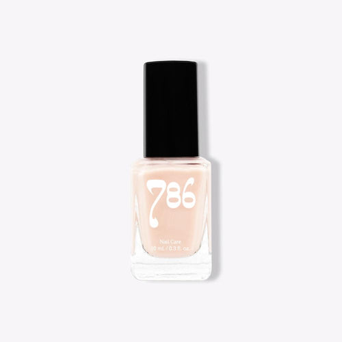 786 Cosmetics - 786 Deep Nutrition Nail Treatment (Non Breathable)