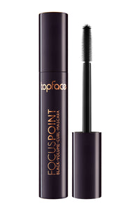 Topface - Focus Point Black Volume Curl Mascara