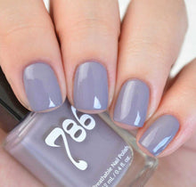 786 Breathable Nail Polish - Granada