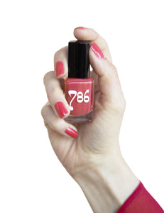 786 Breathable Nail Polish - Jaipur, Nail Polish, 786 Cosmetics, Irresistible Cosmetics