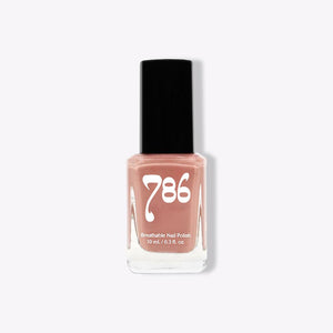 786 Breathable Nail Polish - Himalayas