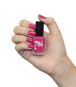 786 Halaal Breathable Nail Polish - Hyderabad, Nail Polish, 786 Cosmetics, Irresistible Cosmetics