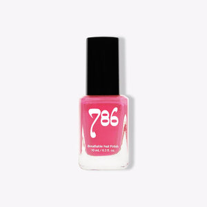 786 Halaal Breathable Nail Polish - Hyderabad