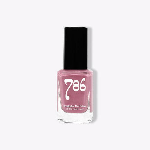 786 Breathable Nail Polish - Isfahan