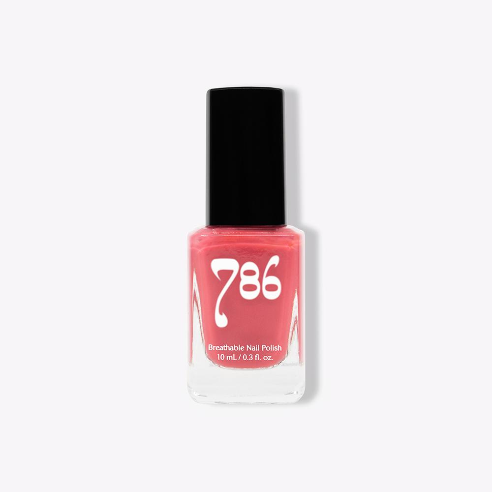 786 Breathable Nail Polish - Jaipur