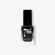 786 Breathable Nail Polish - Java