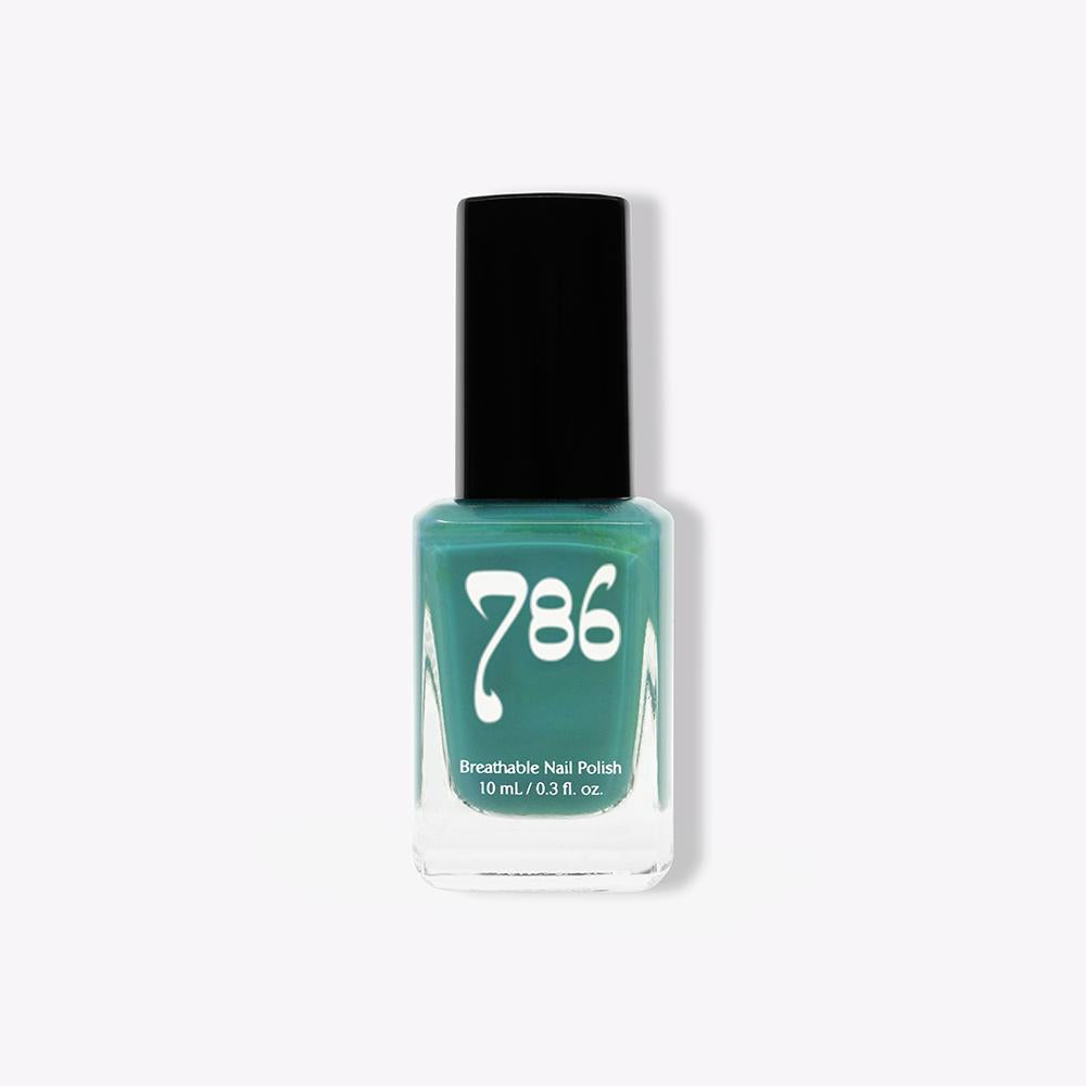 786 Breathable Nail Polish - Lagos