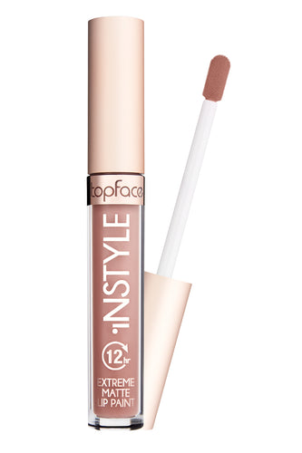 Topface - Instyle Extreme Matte Lippaint - 004
