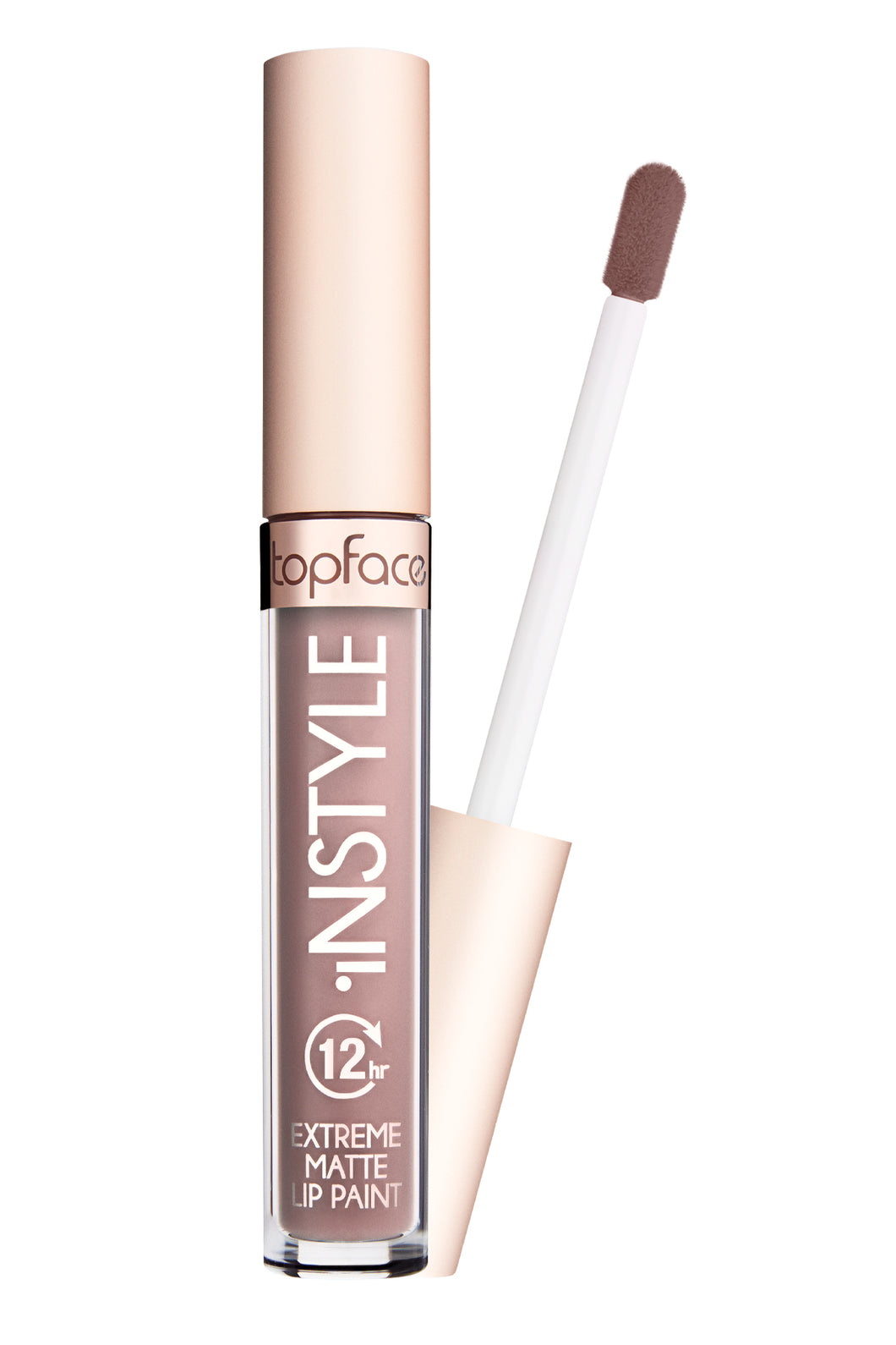 Topface - Instyle Extreme Matte Lippaint - 006