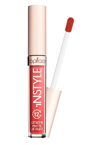 Topface - Instyle Extreme Matte Lip Paint - 009