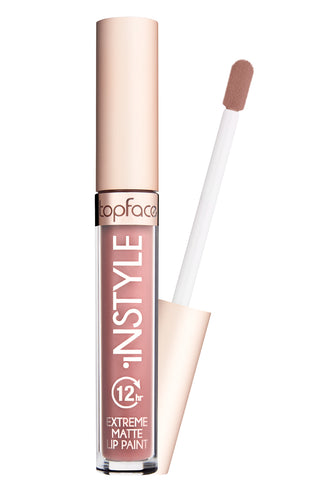Topface - Instyle Extreme Matte Lippaint - 011