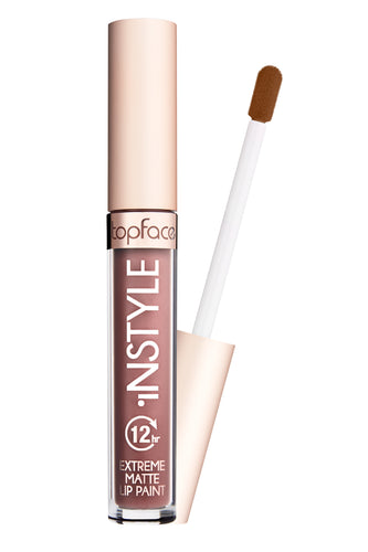Topface - Instyle Extreme Matte Lippaint - 017