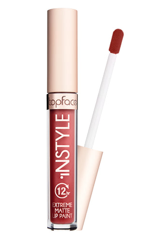 Instyle Extreme Matte Lip Paint - 022