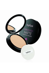 Topface - Skin Editor Matte Finishing Powder - 007