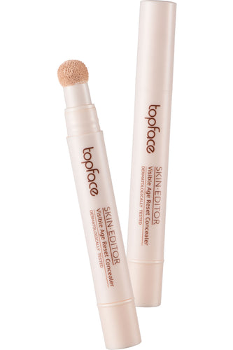 Topface - Skin Editor Visible Age Reset Concealer - 004