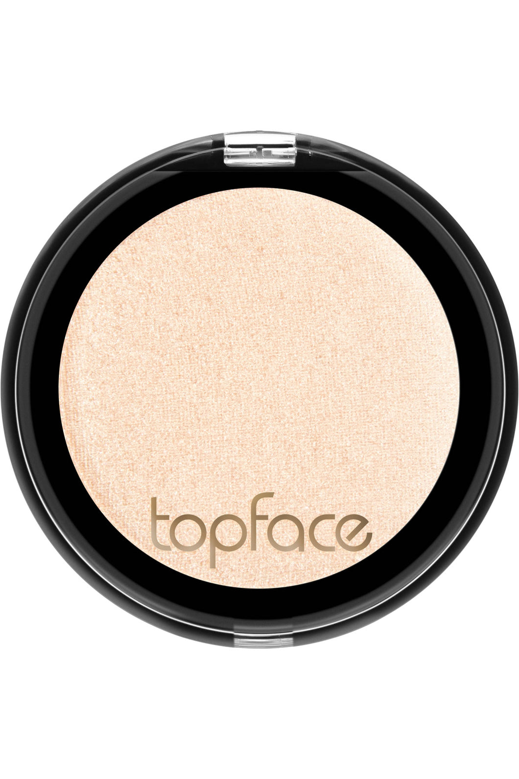 Topface - Instyle Pearl Mono Eyeshadow - 103 - Shimmer Touch
