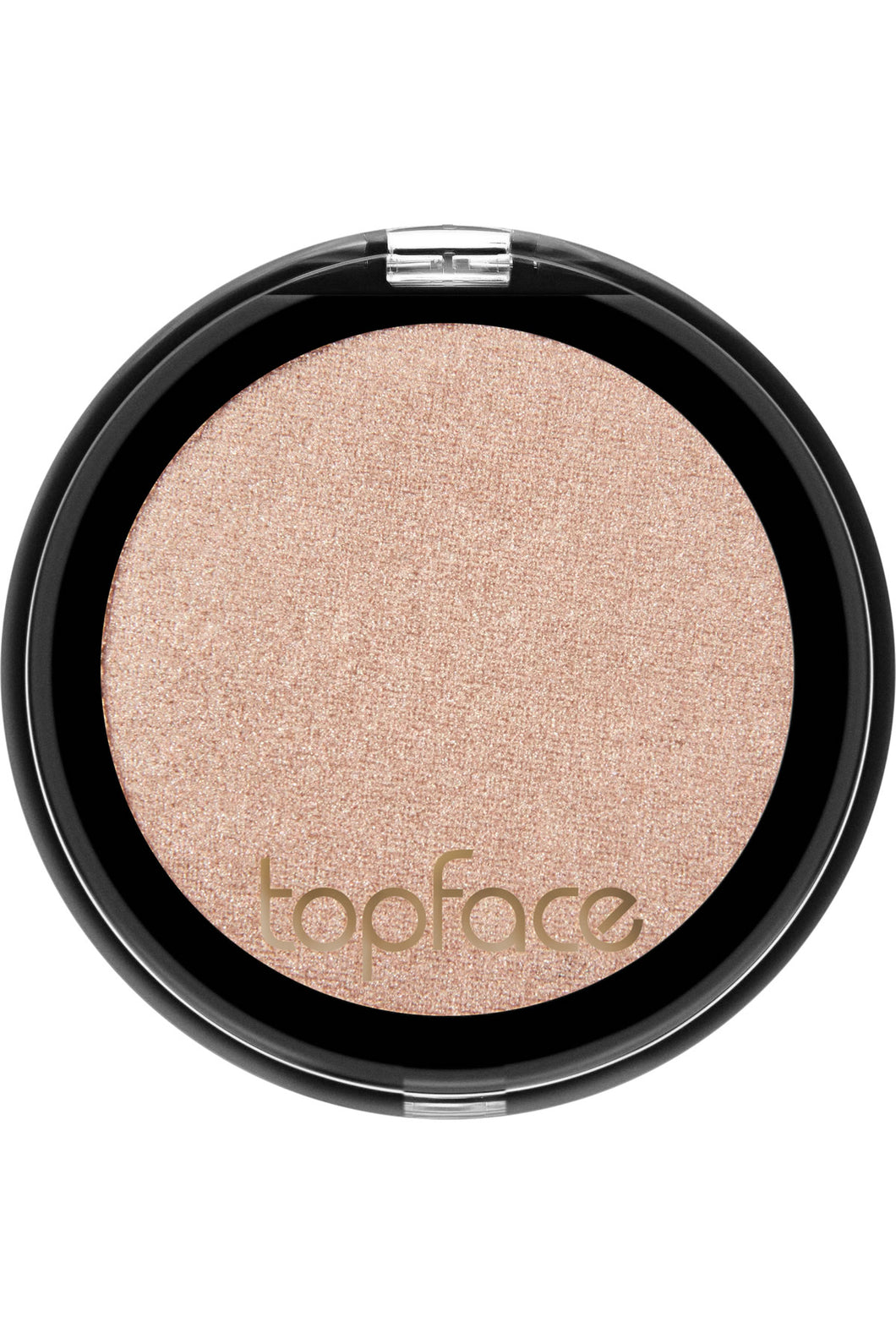 Topface - Instyle Pearl Mono Eyeshadow - 106 - Preppy Ombre