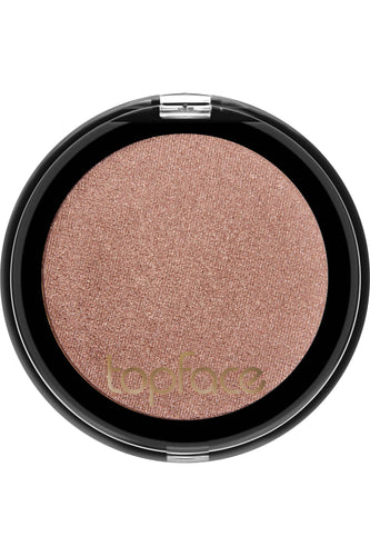 Instyle Pearl Mono Eyeshadow - 107 - Rose Brown