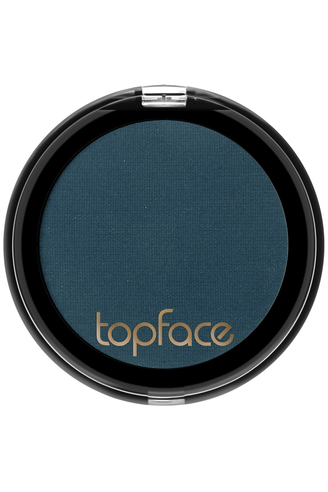 Topface - Instyle Pearl Mono Eyeshadow - 109 - Midnight Blue