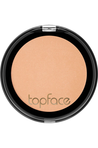 Topface - Instyle Matte Mono Eyeshadow - 103 - Nude Shade