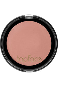 Topface - Instyle Matte Mono Eyeshadow - 105 - Dusty Rose
